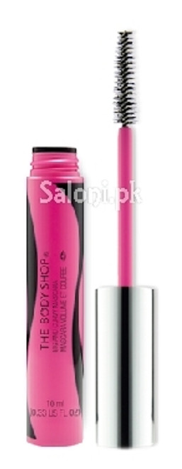 The Body Shop Big and Curvy Mascara Buy Online In Pakistan Best Price Original Product