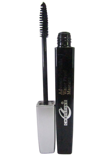 Christine Water Proof Quick Dry Extreme Mascara Black  Buy Online In Pakistan Best Price