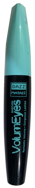 Dazz Matazz Volume Eyes Mascara Black 01 shop online in Pakistan