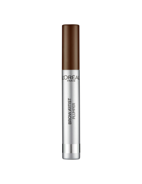 L'Oreal Paris Brow Artiste Plumper Dark Brown Buy Online In Pakistan Best Price Original Product