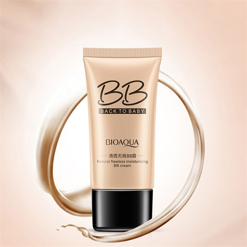 Bioaqua Back To Baby BB Cream (Light Skin 03) best price original products