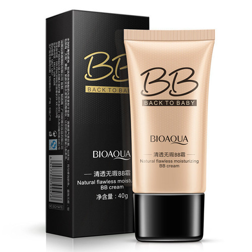 Bioaqua Back To Baby BB Cream (Light Skin 03) buy online in pakistan