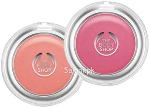 The Body Shop All-In-One Cheek Colour Buy Online In Pakistan Best Price Original Product