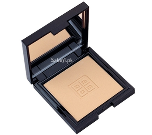 Dmgm Even Complexion Compact Powder Even Beige 02