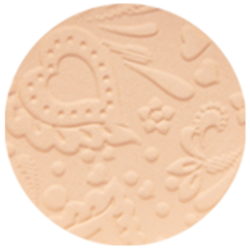 Diana Absolute Stay Compact Face Powder 402 Fresh Coral