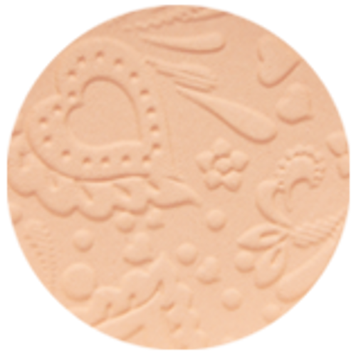 Diana Absolute Stay Compact Face Powder 403 Pure Rose