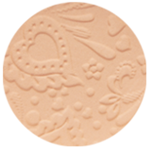 Diana Absolute Stay Compact Face Powder 404 Nude Rose