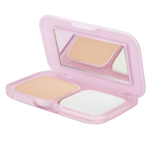 Maybelline Clear Glow All In One Fairness Compact Powder  Light  Buy Online In Pakistan Best Price Original Product