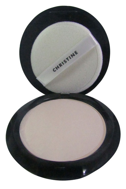 Christine Oil & Shine Control Compact Powder Natural Pink 902 Buy Online In Pakistan Best Price Original Product