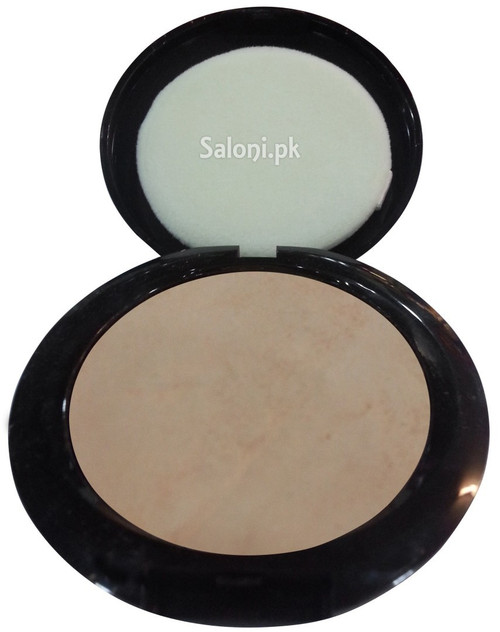 Christine Oil & Shine Control Compact Powder Tan 920 Buy Online In Pakistan Best Price Original Product