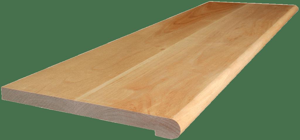 Birch Stair Tread
