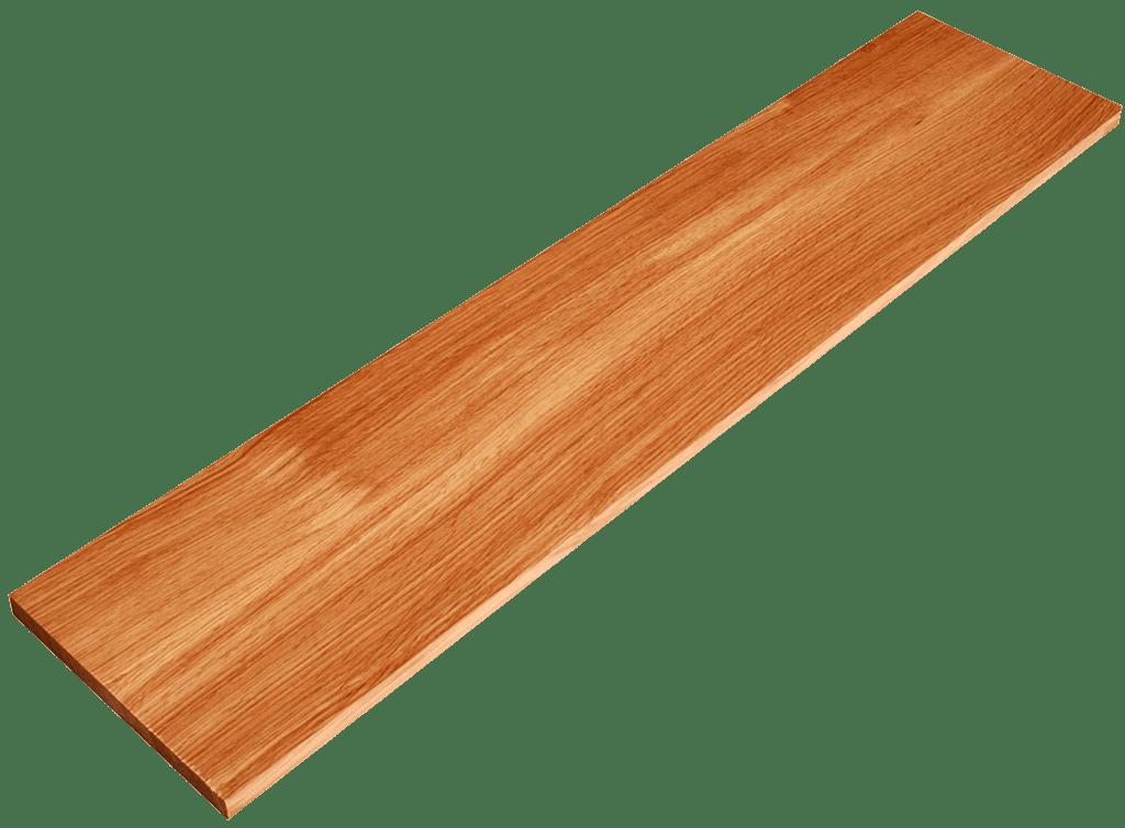 Rift Sawn White Oak Stair Riser