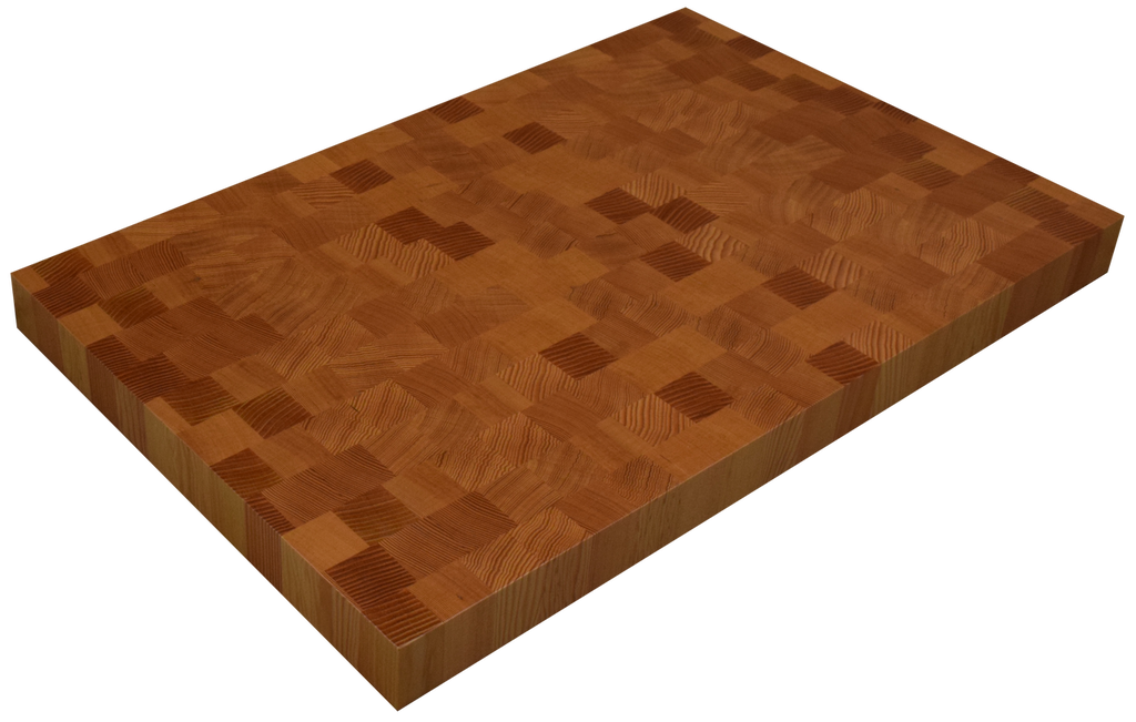 Douglas Fir End Grain Butcher Block Countertop