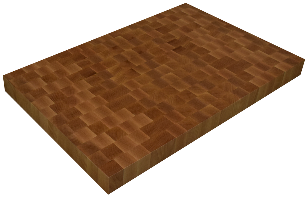 Birch End Grain Butcher Block Countertop
