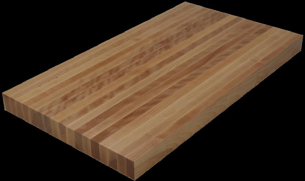 birch edge grain butcher block countertop hardwood lumber company. Black Bedroom Furniture Sets. Home Design Ideas