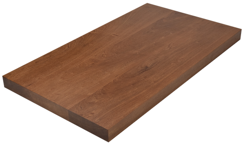 Sapele Wide Plank (Face Grain) Countertop