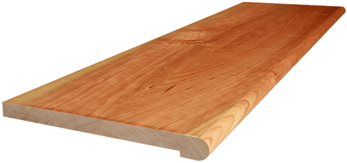 Character Cherry Stair Tread