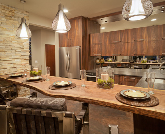 5 Benefits of Using Live Edge Slabs in Your Home