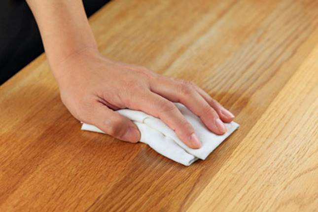 How to Maintain Your Wood Countertop or Cutting Board
