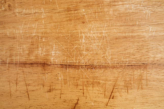 How to Repair Cracks and Scratches in Butcher Block Countertops