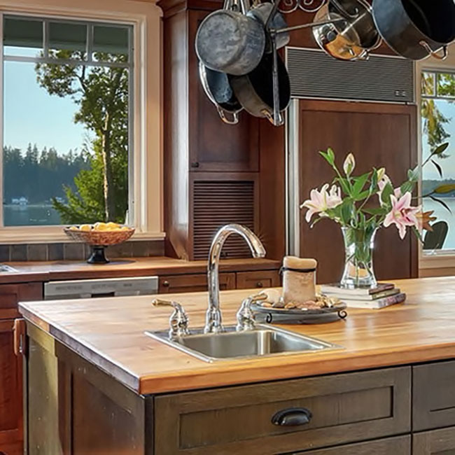Some Of The Reasons Why Butcher Block Countertops And Wood