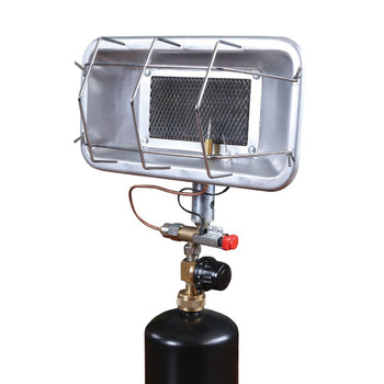 Stansport 194 Stansport Deluxe Golf/Marine Infrared Propane Heater