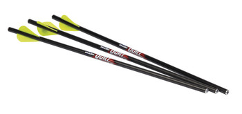 Excalibur 22QV16IL-3 Excalibur Quill 16.5in Illuminated Arrows 3 Pack