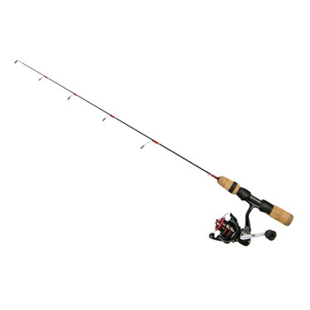 Frabill 690020 Frabill 371 Straight Line Bro 28in Noodle Spinning Combo