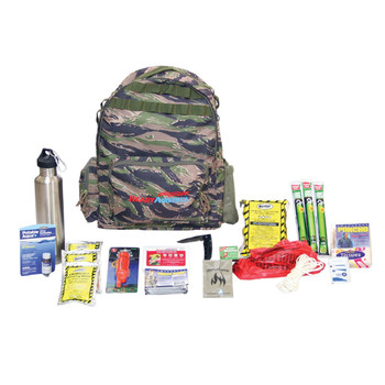 Ready America 70110 Ready America Outdoor Survival Kit 1-Person
