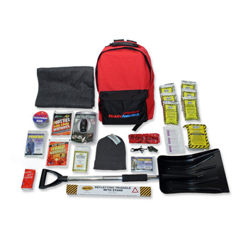 Ready America 70400 Ready America 1Person Cold Weather Survival Kit-3 Day Pack
