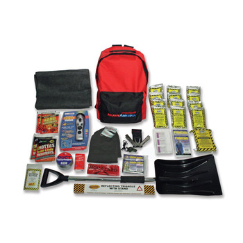 Ready America 70410 Ready America 2Person Cold Weather Survival Kit-3 Day Pack