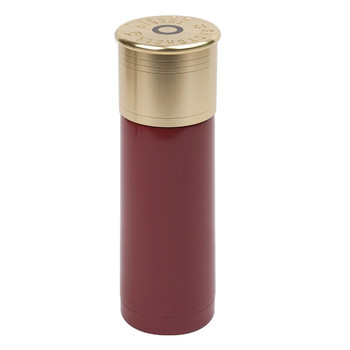 Stansport 8970-60 Stansport Shotshell Thermos 25oz. - Red