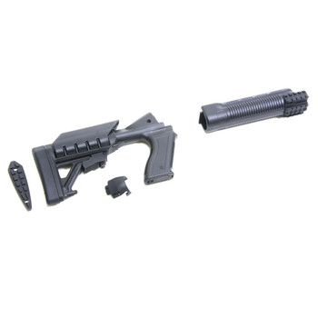 ProMag AA500 ProMag Archangel Stock System Mossberg 500/590 Black Polymer