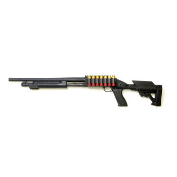 ProMag AA500SC ProMag Archangel Stock System Mossberg 500/590 w/Side Saddle