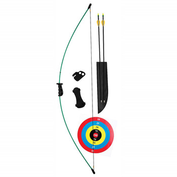 Bear Archery AYS6400 Bear Archery Crusader Bow Set 20# AYS6400