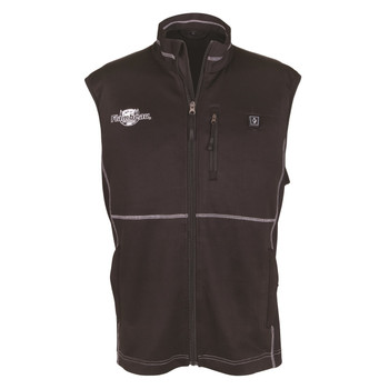 Flambeau F100-MXXL Flambeau Heated Vest Black - XXL