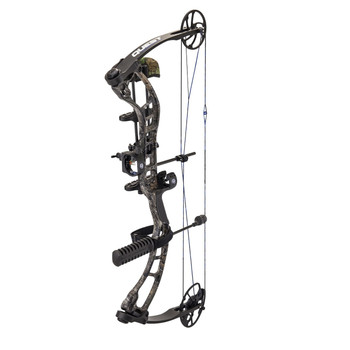Quest FO.PKG.R.29.70-XTBK Quest Forge Bow Package Right Hand Realtree Xtra
