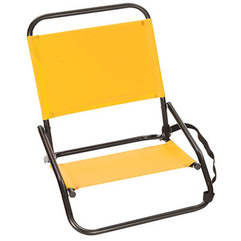 Stansport G-12-65 Stansport Sandpiper Sand Chair - Yellow
