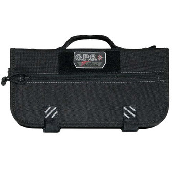 G Outdoors GPS-T16MAGB G.P.S. Tactical Magazine Storage Case Black