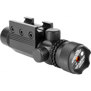 AIM Sports LG002 AIM Sports Tactical Green Laser with External Adjustments