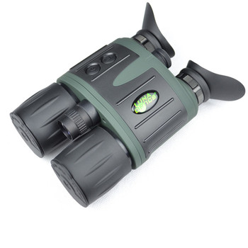 Luna Optics LN-NVB3 Luna Optics Gen-1 Hi Resolution Binoculars 3x42