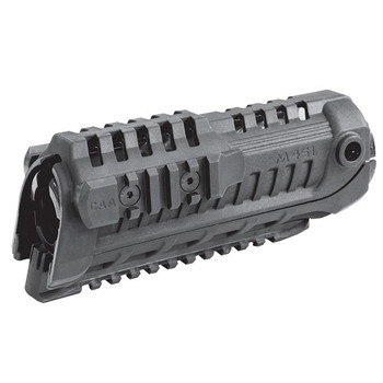 Command Arms M4S1 Command Arms AR15/M16 4 Sided Rail CARBINE