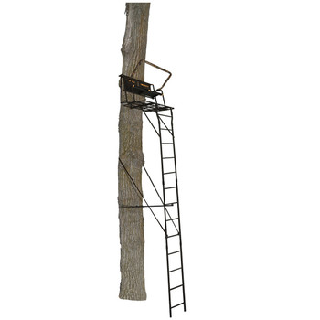 Muddy MLS2300 Muddy Partner 2-Man Ladderstand