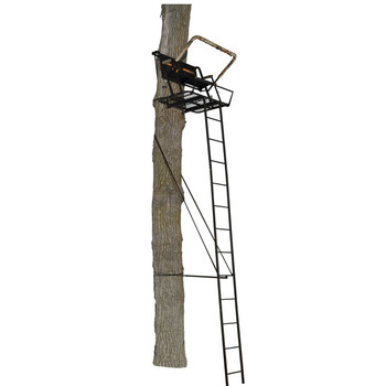 Muddy MLS2600 Muddy Nexus 2-Man Ladderstand