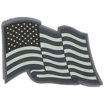 Maxpedition MXSTSBS Maxpedition Star Spangled Banner Patch Swat