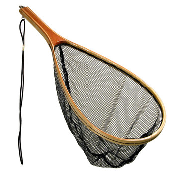 Danielson NLWFCR Danielson 13.5in x 8.5in Catch and Release Bamboo Net