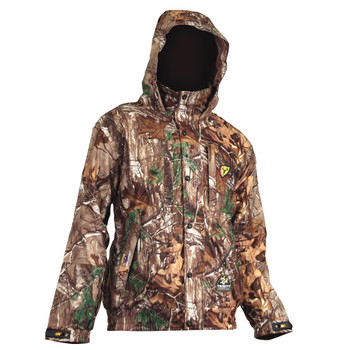 Scent Blocker OUTJTXTM Scent Blocker Outfitter Jacket Realtree Xtra - M