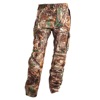 Scent Blocker OUTPTXTL Scent Blocker Outfitter Pant Realtree Xtra - L
