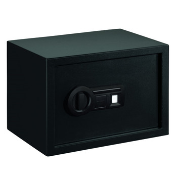 Stack On PS-15-10-B Stack-On Large Safe with Biometric Lock
