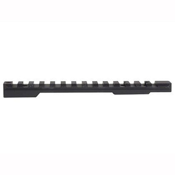 Talley PSM252000 Talley Picatinny Base Browning A-Bolt  20 MOA (Short Action)
